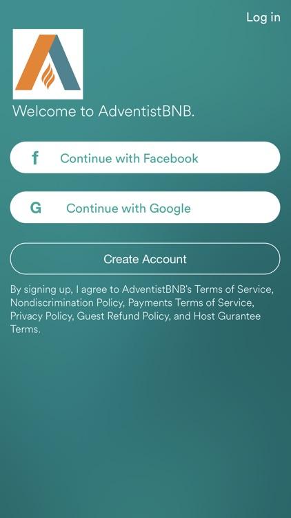 AdventistBNB screenshot-4