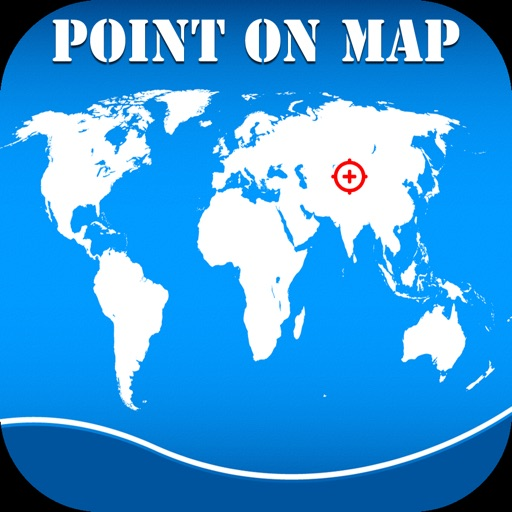 Point on Map MGR