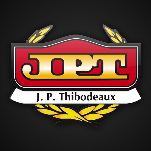 J.P. Thibodeaux iOS App
