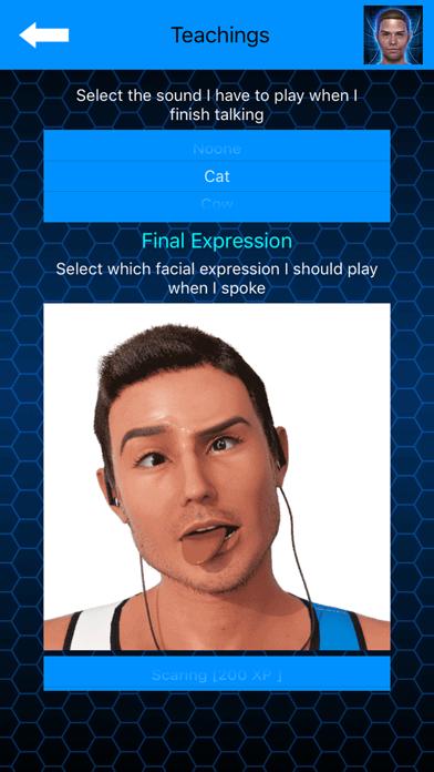 BoyBot My Virtual Boyfriend screenshot 5