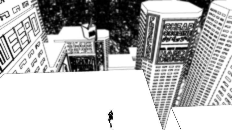 Two Dreams screenshot-4