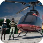 Tourist Helicopter Transporter icon