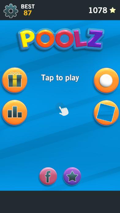 PoolZ screenshot one