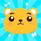 天天儿歌-听儿歌讲故事看动画片大全APP icon