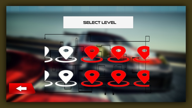 Drag Racer : Perfect Run screenshot-3