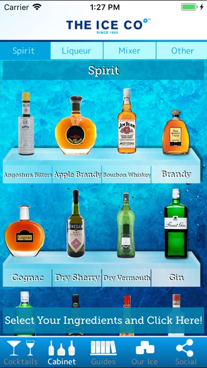 Cocktail Bar screenshot-4