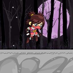 Ninja Girl Adventure
