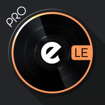 edjing Pro LE - dj controller