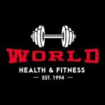 World Health & Fitness Inc.
