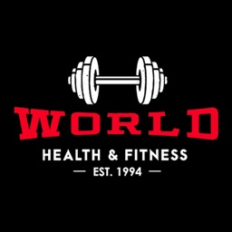 World Health & Fitness Inc.