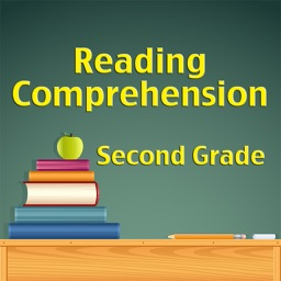 Second Grade Reading Comp