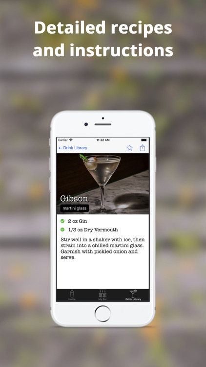 bartender.live screenshot-3