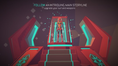 Morphite screenshot 5