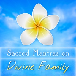 Sacred Mantras on DivineFamily