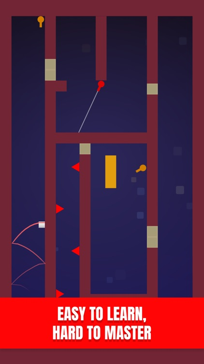 Almost There: The Platformer screenshot-4