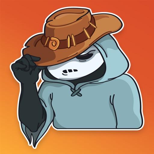 Peace, Death! Reaper