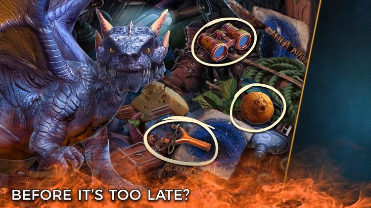 Labyrinths of World: Dangerous screenshot-3