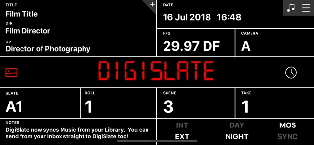 DigiSlate on the App Store