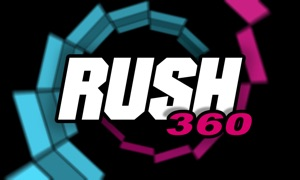 Rush 360 TV - Race to the rhythm of the soundtrack by Ink Arena