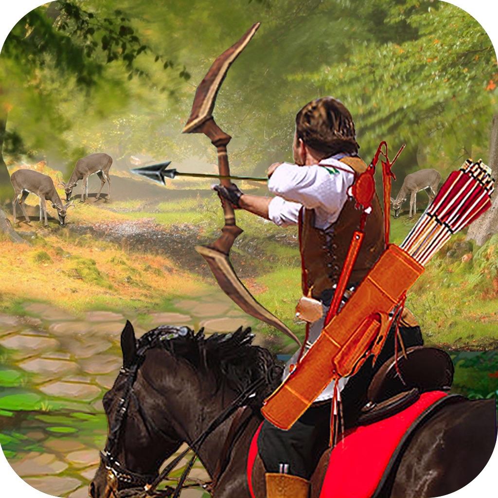 Archery Wild Animal Hunter 2017 hack