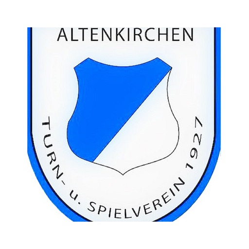 TSV Altenkirchen 1927 e.V. icon