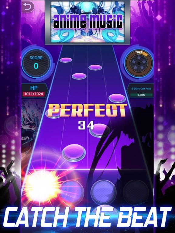 Tap Tap Music-Pop Songs screenshot 9