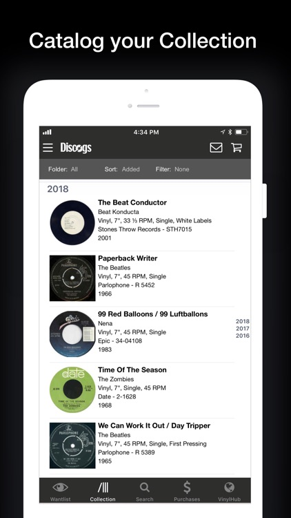 Discogs screenshot-0