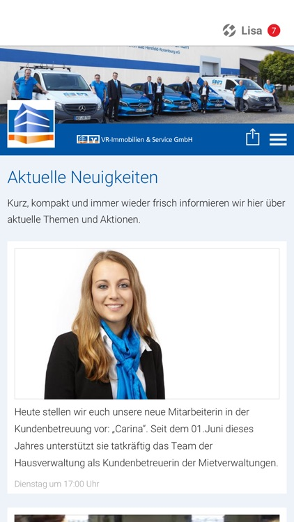 VR-Immobilien & Service GmbH