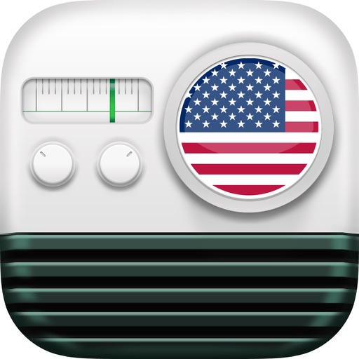 Radio USA United States Radios iOS App