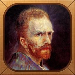 Van Gogh Virtual Museum
