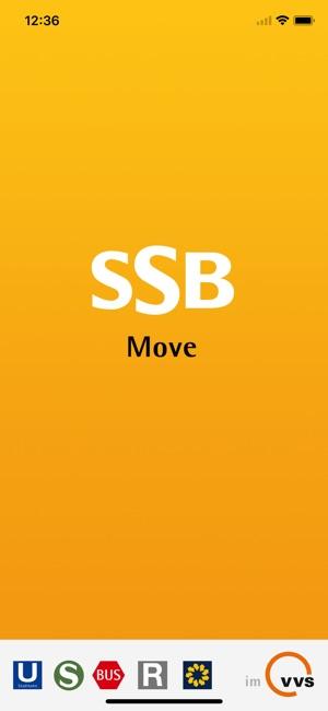 Ssb Ag ssb move on the app store