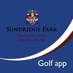 Sundridge Park Golf Club - Buggy