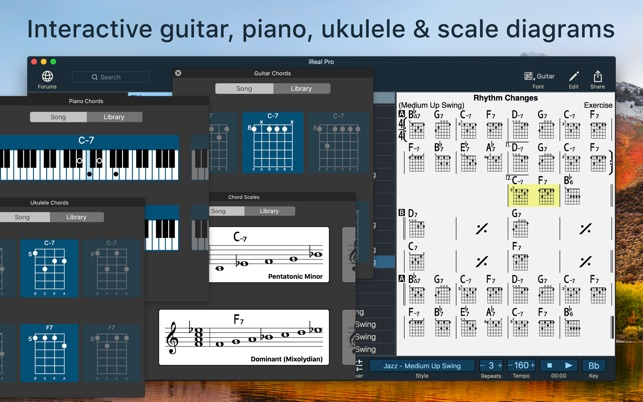Ireal Pro On The Mac App Store