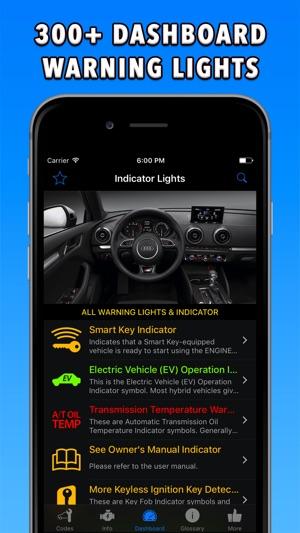App Store Obd 2 Audi