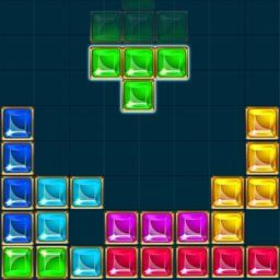 Dolphin Block Puzzle