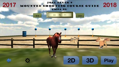 Mounted Shooting Course Guide-1