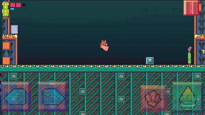 Ultra Zultra screenshot two