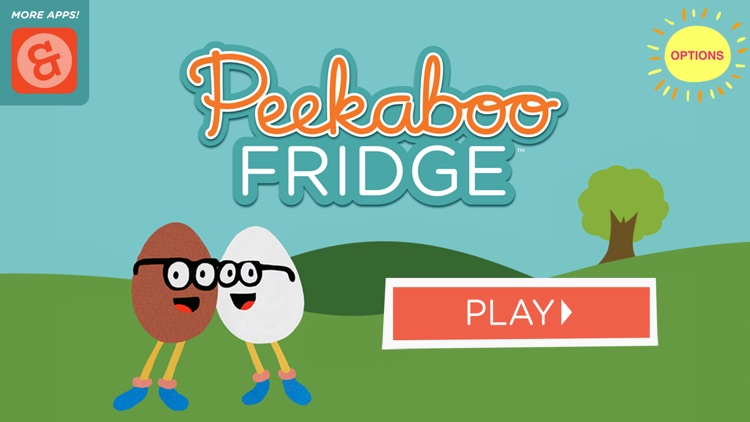 Peekaboo Fridge™