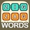 Zig Zag Words Ranking