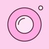 GirlsCam-Kirakira&Pink Filters
