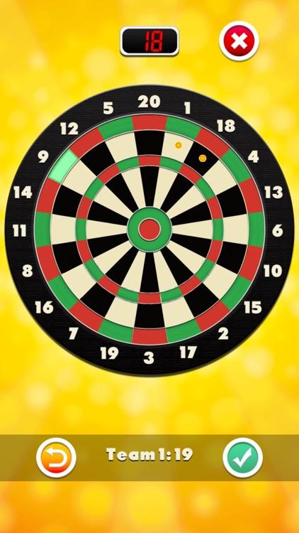 Easy Darts screenshot-3