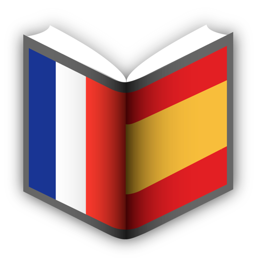 Translation Dictionary (ES-FR)