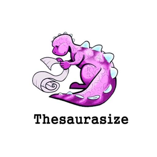 Thesaurasize