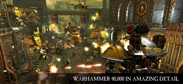 warhammer 40000 chaos gate download free