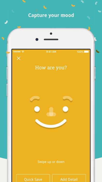 Moodnotes screenshot-0