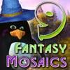 Fantasy Mosaics 9
