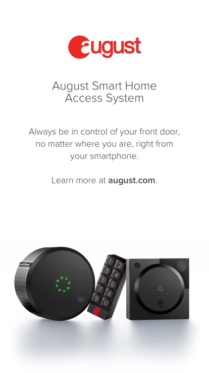 August Home