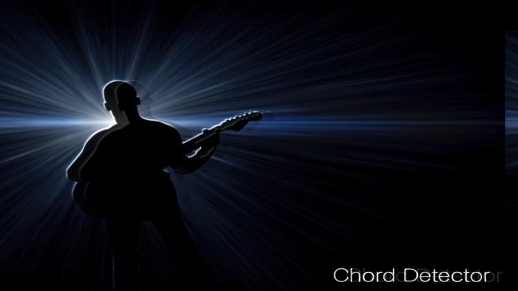 Chord Detector - Guitar, Ukulele, Banjo