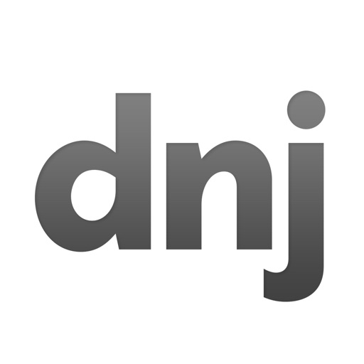 The Daily News Journal application logo