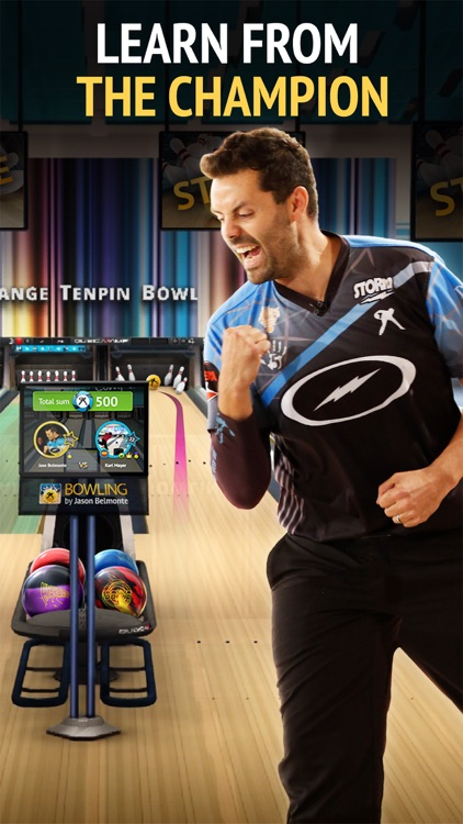 Bowling by Jason Belmonte screenshot-3
